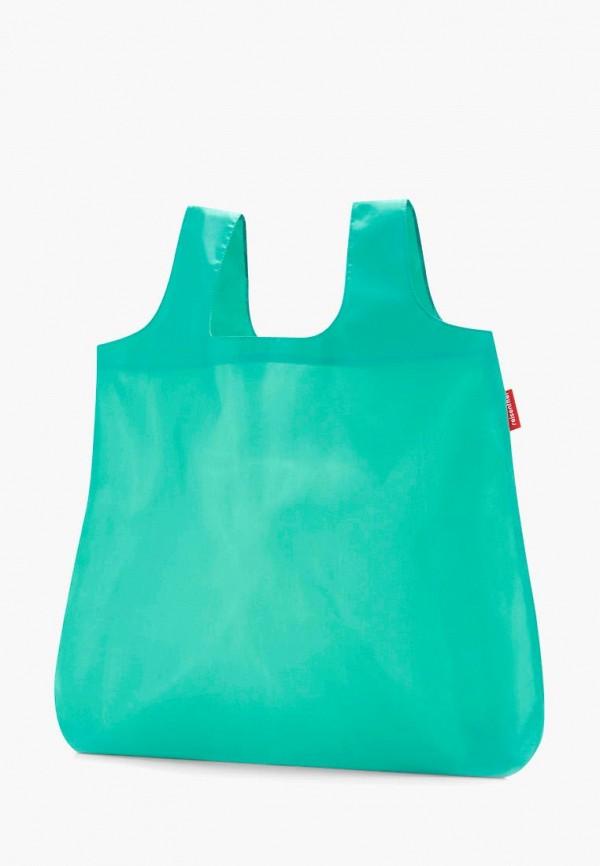 женская сумка reisenthel, бирюзовая