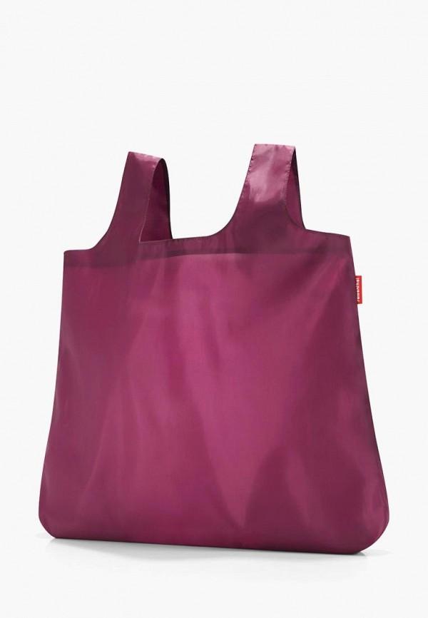 женская сумка reisenthel, бордовая