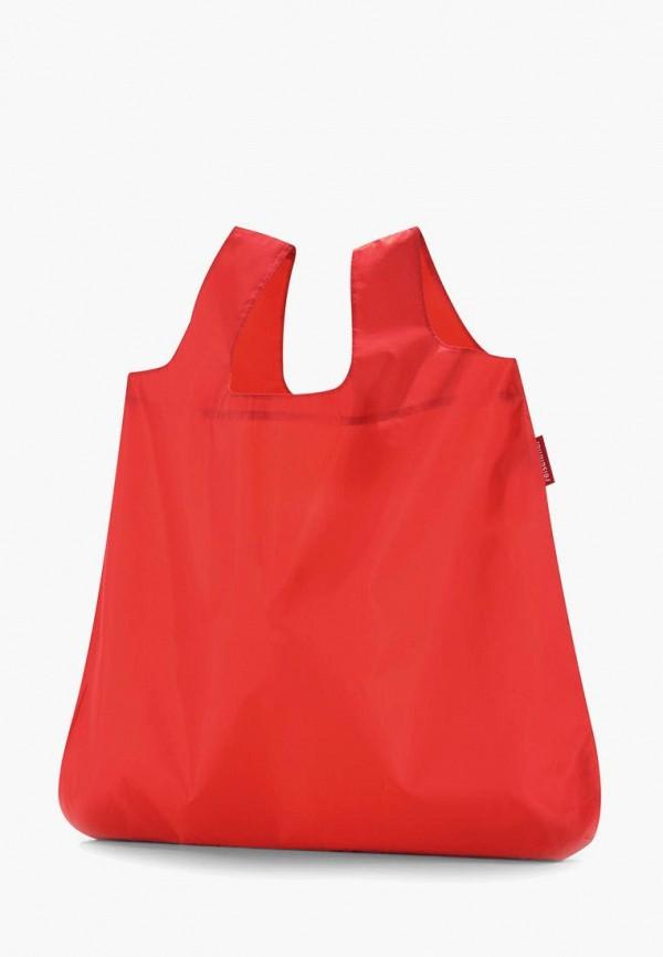 женская сумка reisenthel, красная