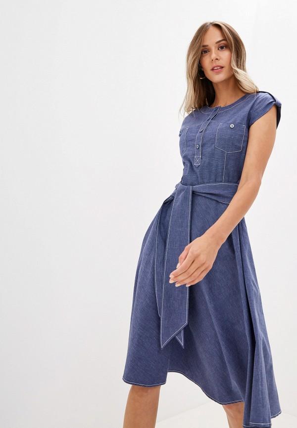 купить Платье Gregory Gregory MP002XW0R7NN по цене 2845 рублей