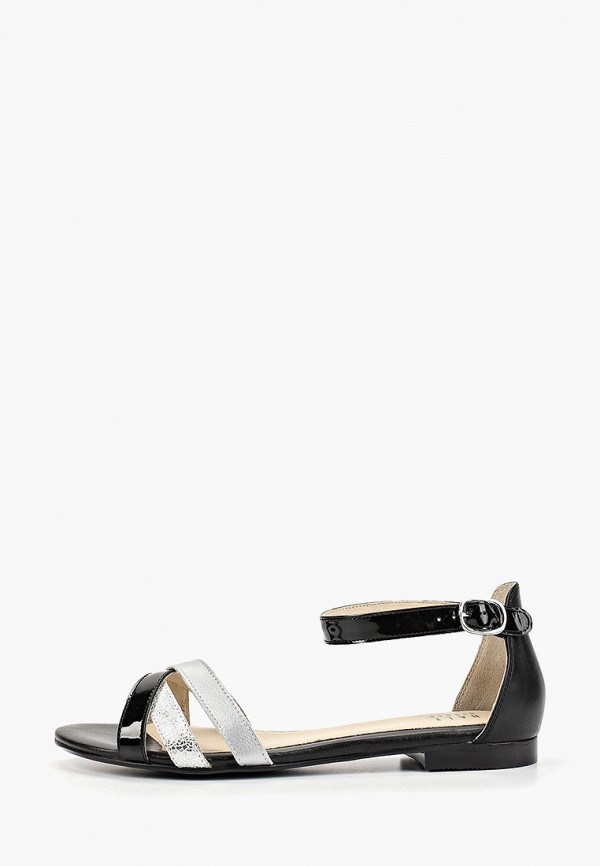 женские сандалии ralf ringer, разноцветные