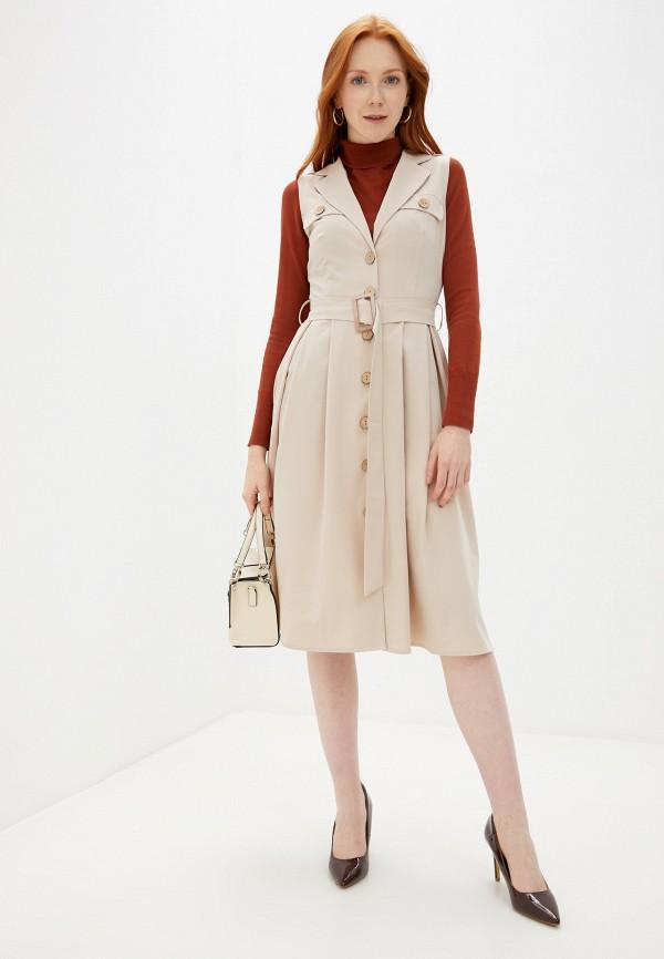 купить Платье Bezko Bezko MP002XW0R8OV по цене 6500 рублей