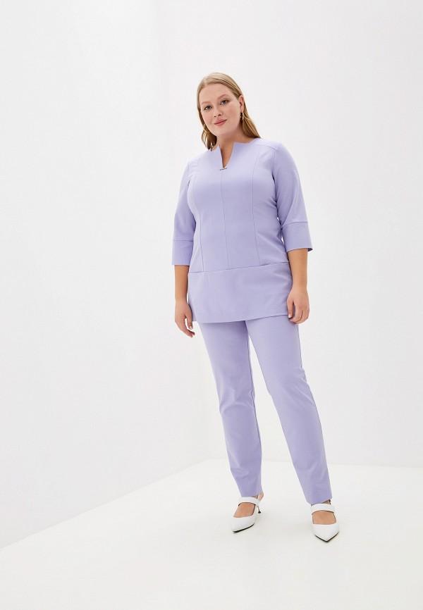 женский костюм bordo, фиолетовый