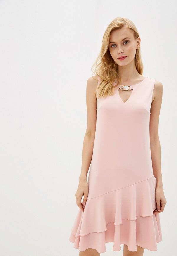 Платье Laete Laete MP002XW0R8PQ цена