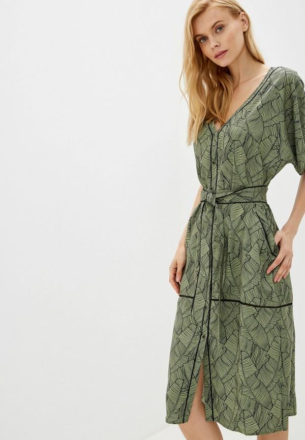 купить Платье Laete Laete MP002XW0R8PR по цене 2390 рублей
