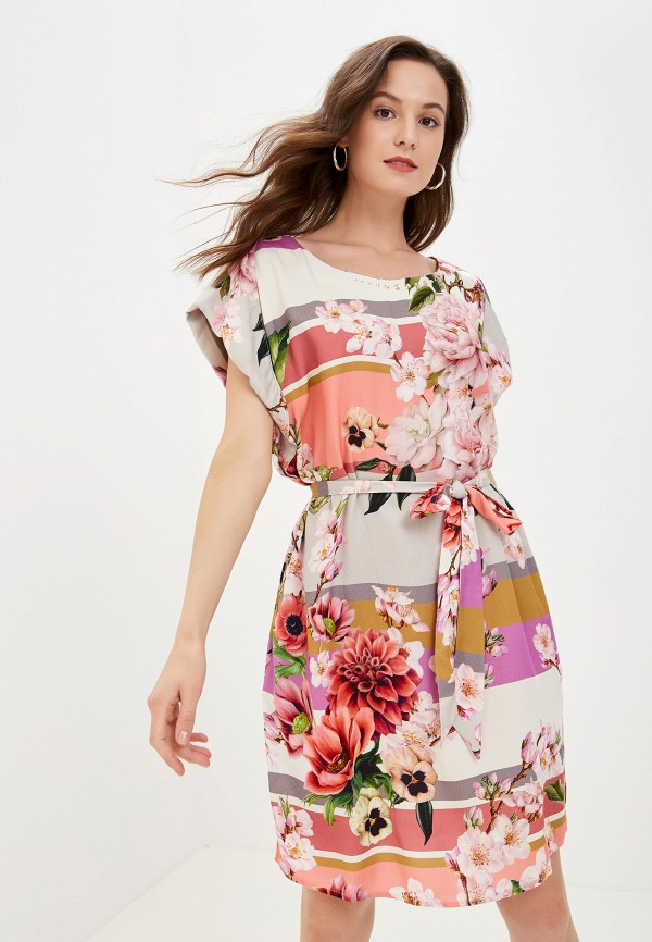 Платье домашнее Laete Laete MP002XW0R8Q1 цена