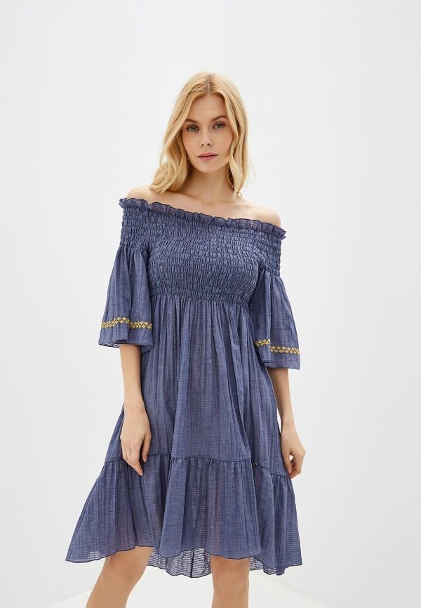 купить Платье пляжное Laete Laete MP002XW0R8Q5 дешево