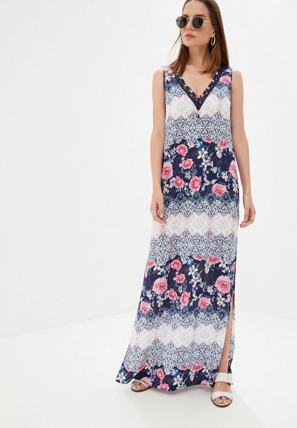 Платье Laete Laete MP002XW0R8Q6 цена 2017