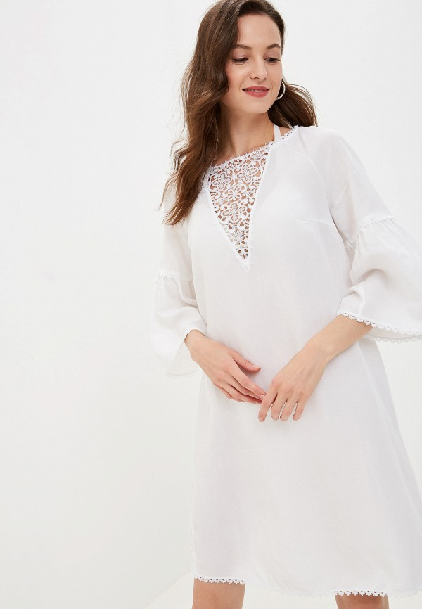 все цены на Платье пляжное Laete Laete MP002XW0R8Q8 онлайн