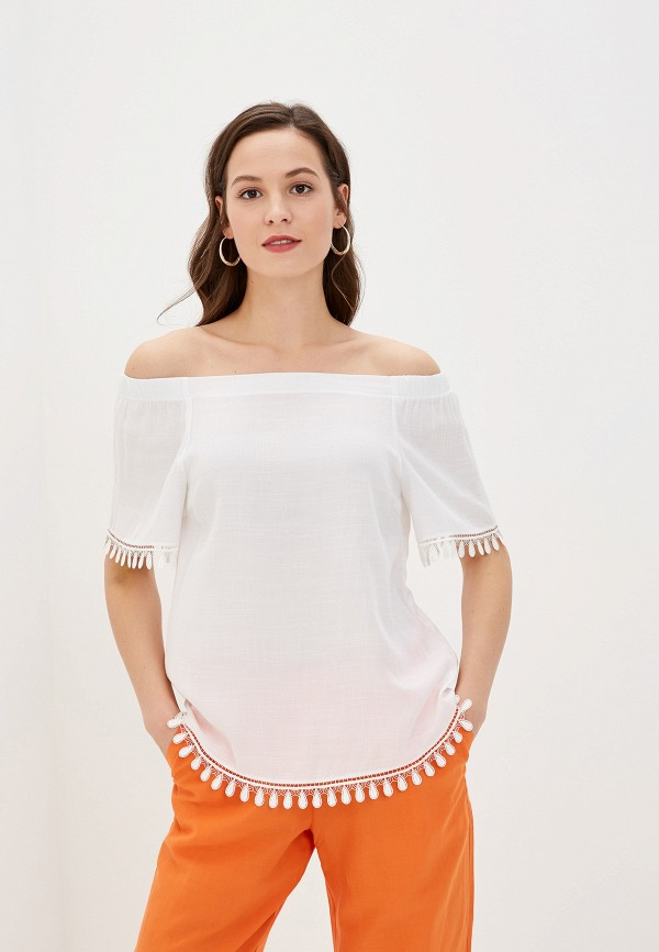 Блуза Laete Laete MP002XW0R8QE все цены