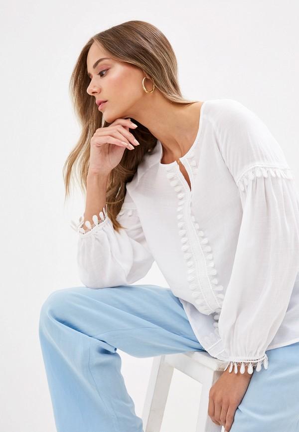 Блуза Laete Laete MP002XW0R8QG