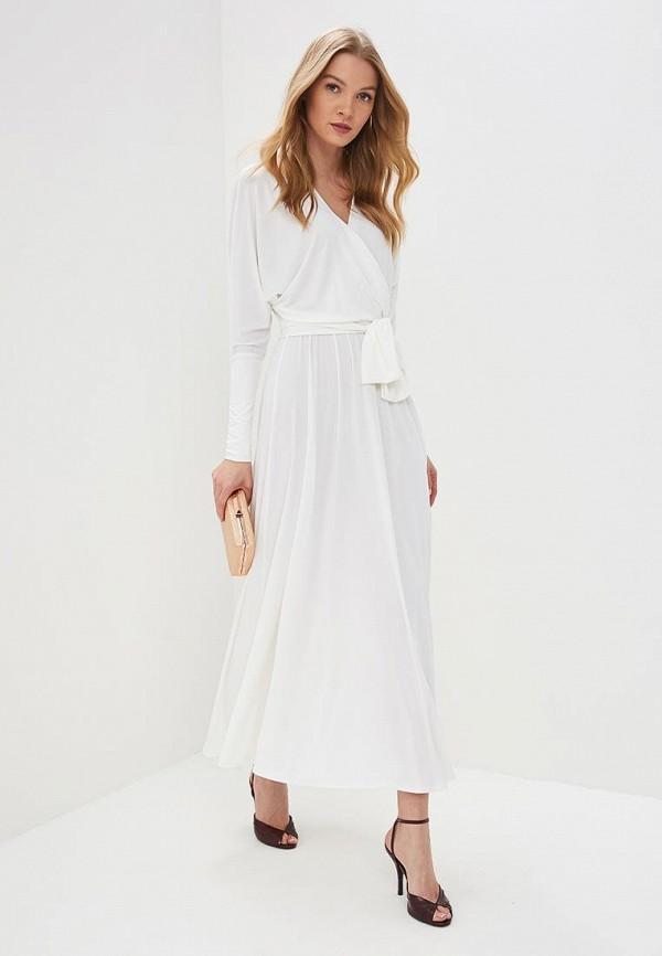 женское платье alina assi, белое