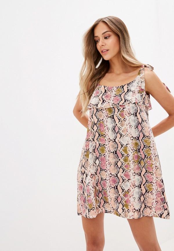 Платье Tezenis Tezenis MP002XW0R971 платье tezenis tezenis mp002xw1ilr0