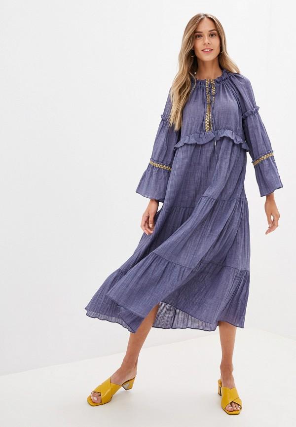 купить Платье Laete Laete MP002XW0R9CK по цене 5990 рублей