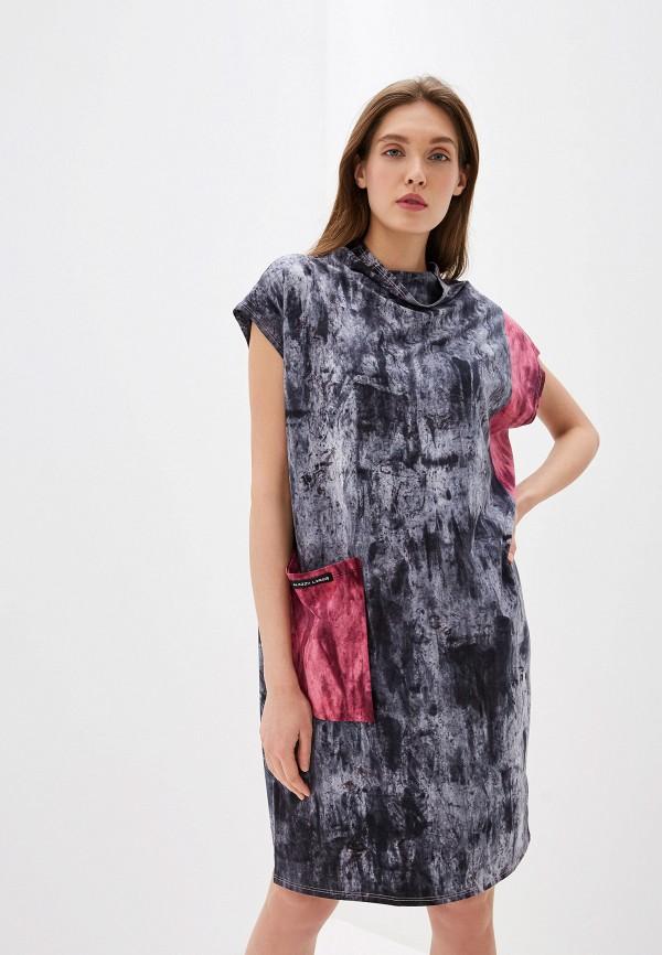 цена Платье Alezzy Liriq Alezzy Liriq MP002XW0R9F1 онлайн в 2017 году