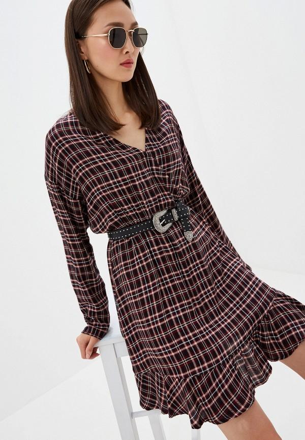 Платье Befree Befree MP002XW0R9GY платье befree befree be031ewbabt5