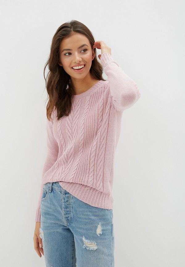 Фото - Джемпер Happychoice розового цвета