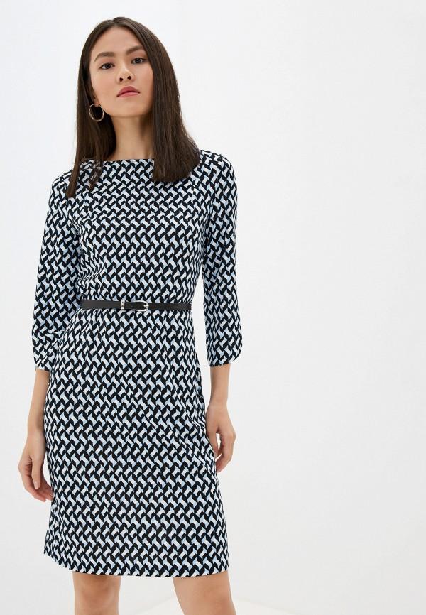 цена Платье Zarina Zarina MP002XW0R9QO онлайн в 2017 году