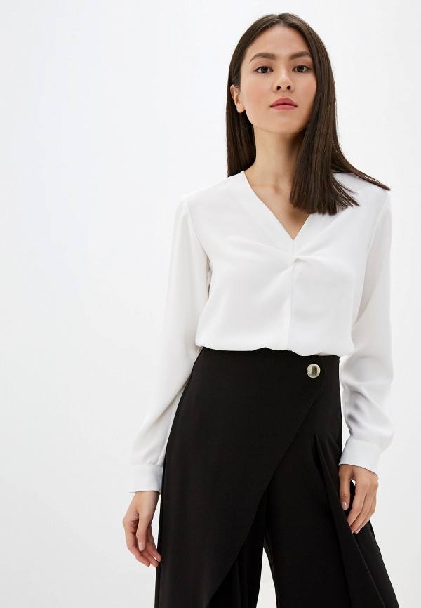 цены на Блуза Zarina Zarina MP002XW0R9QU  в интернет-магазинах
