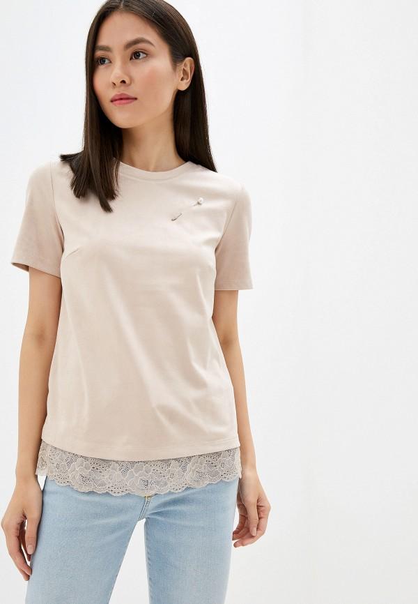 Блуза Zarina Zarina MP002XW0R9R5 цена