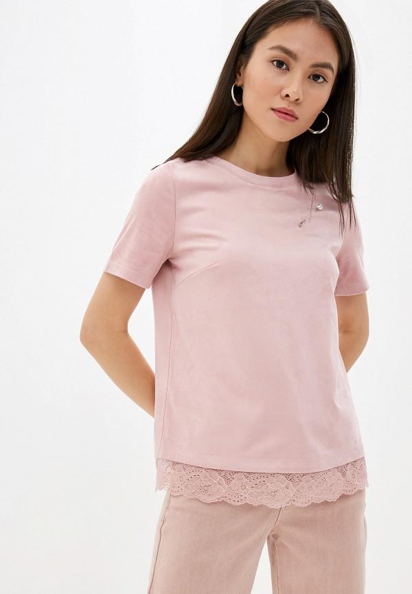 Блуза Zarina Zarina MP002XW0R9R6 цена