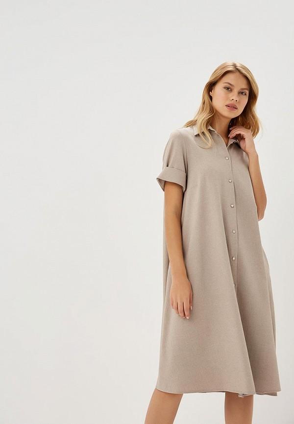 цена Платье Alina Assi Alina Assi MP002XW0R9RW онлайн в 2017 году