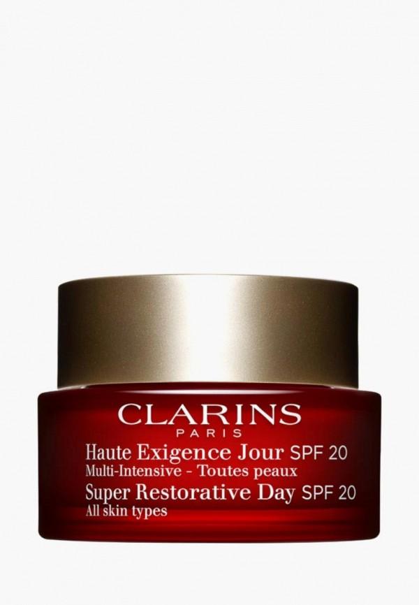 цена Крем для лица Clarins Clarins MP002XW0R9TC онлайн в 2017 году