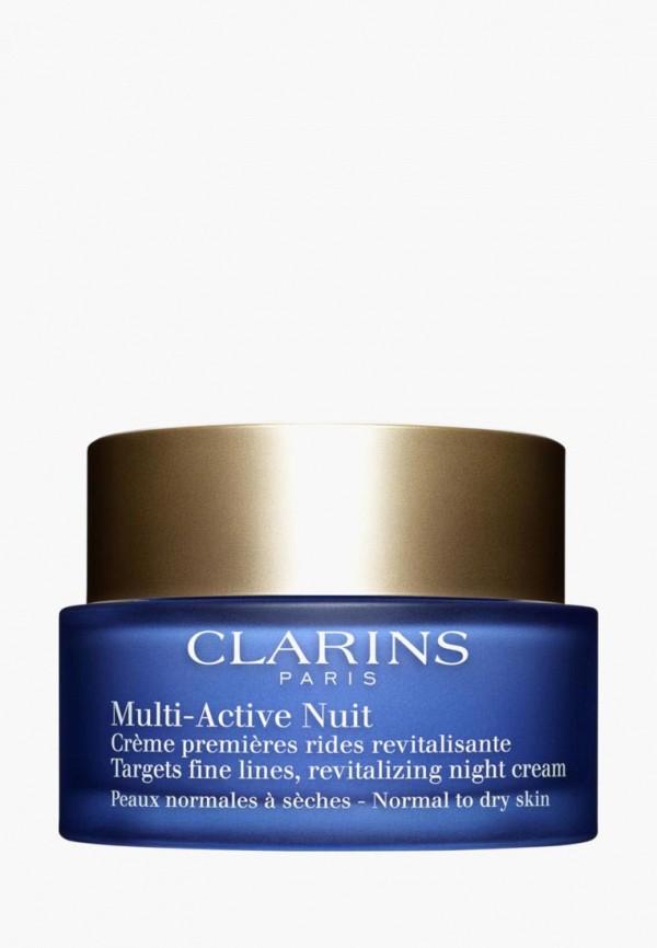 цена Крем для лица Clarins Clarins MP002XW0R9TF онлайн в 2017 году