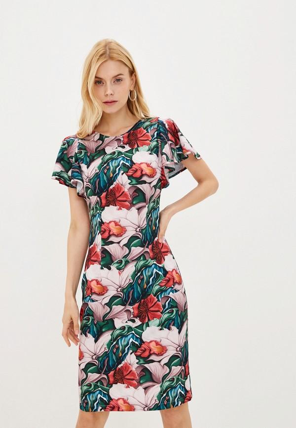 Платье MadaM T MadaM T MP002XW0R9YL