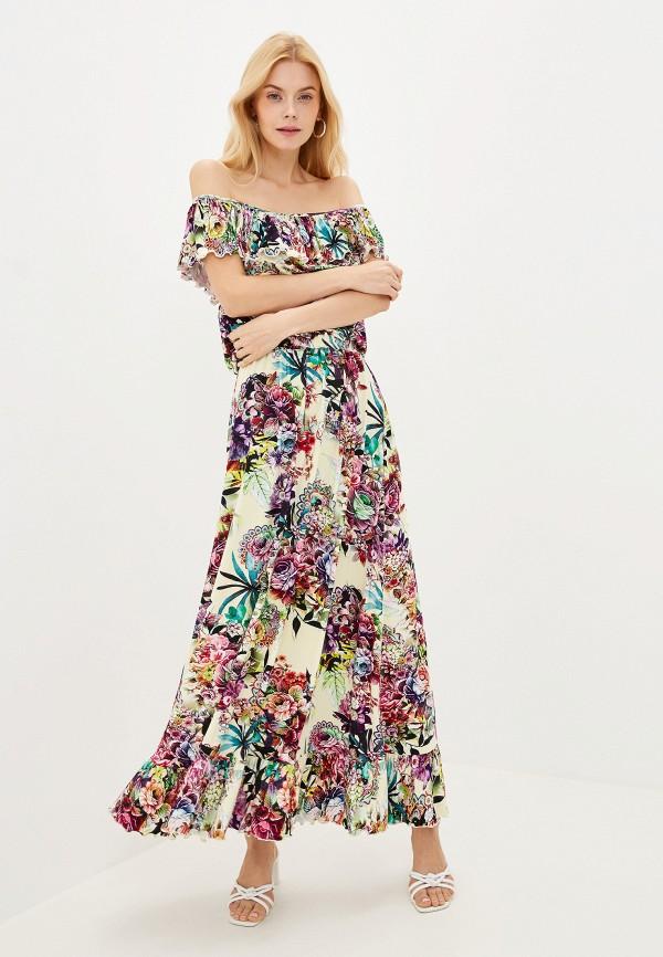 Платье MadaM T MadaM T MP002XW0R9YW
