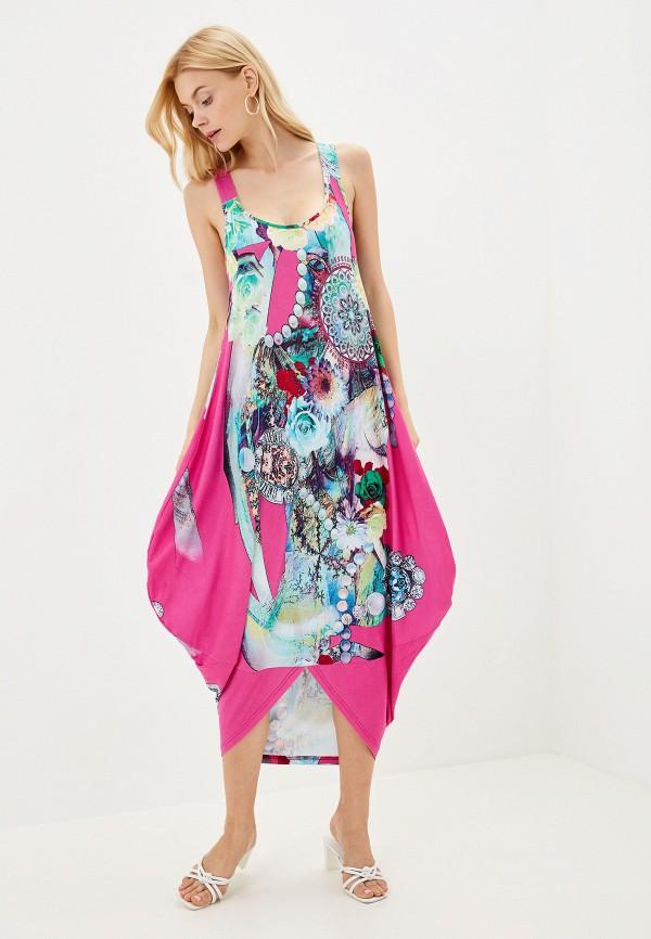 Платье MadaM T MadaM T MP002XW0R9Z6