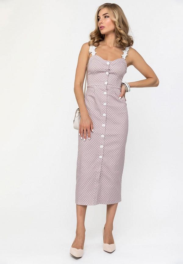 Платье Gloss Gloss MP002XW0RA0I недорого