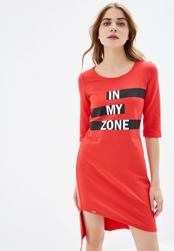 Платье Prio Prio MP002XW0RA2H цена и фото