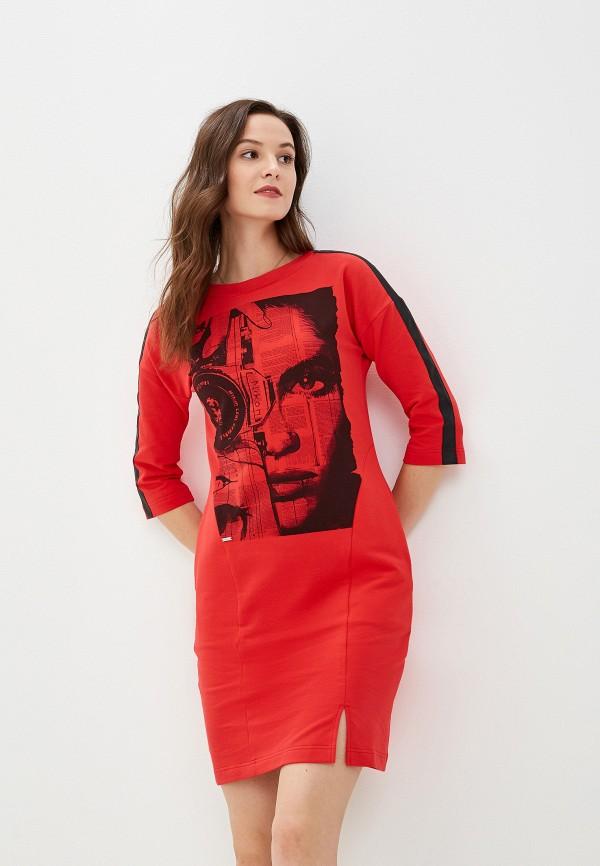 Платье Prio Prio MP002XW0RA2M цена и фото