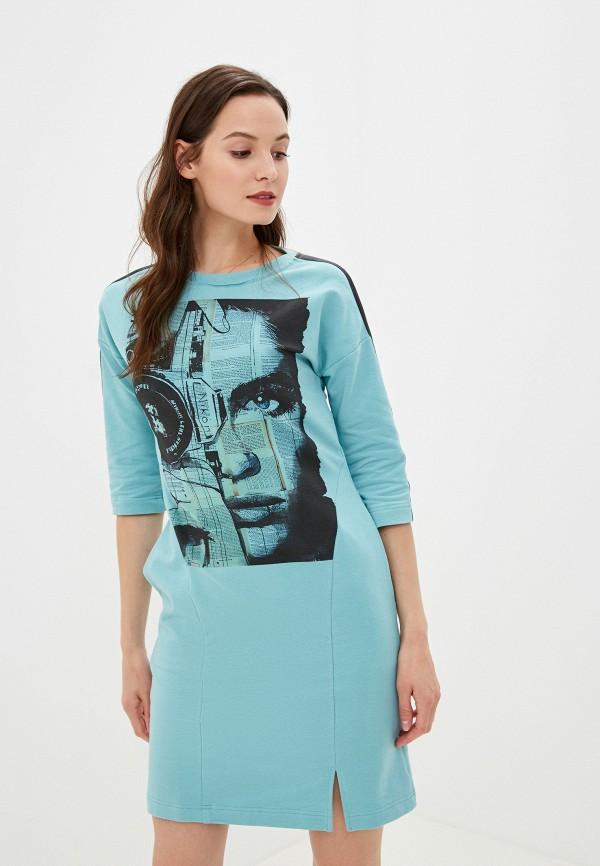 Платье Prio Prio MP002XW0RA2N цена