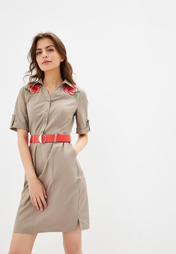 лучшая цена Платье Panda Panda MP002XW0RA3M