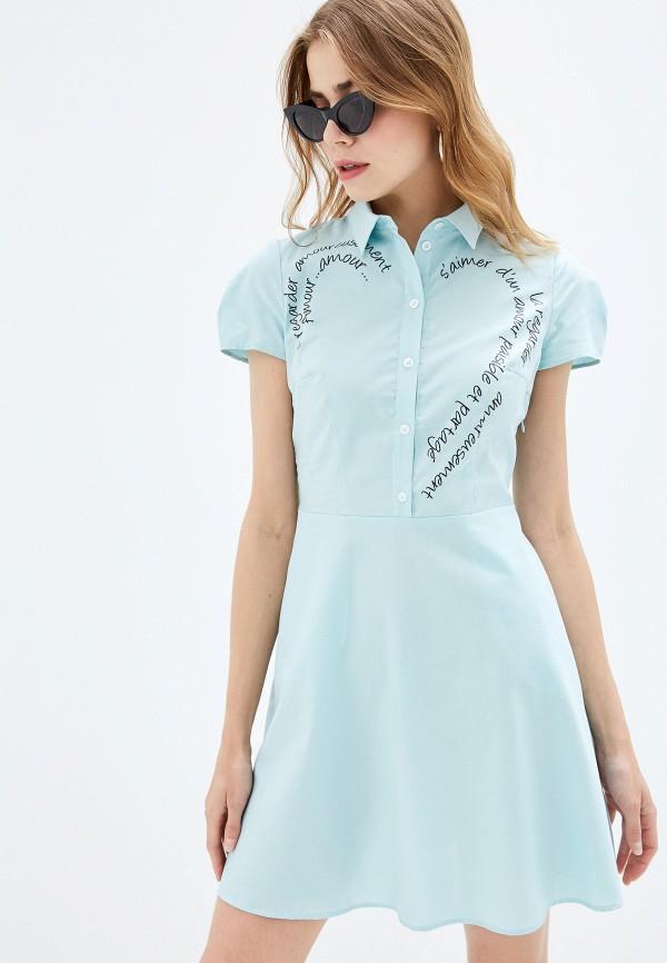Платье Prio Prio MP002XW0RA3V цена 2017