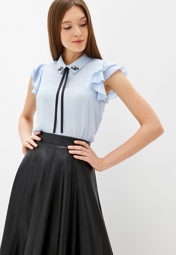 Блуза Zarina Zarina MP002XW0RAH7 цена