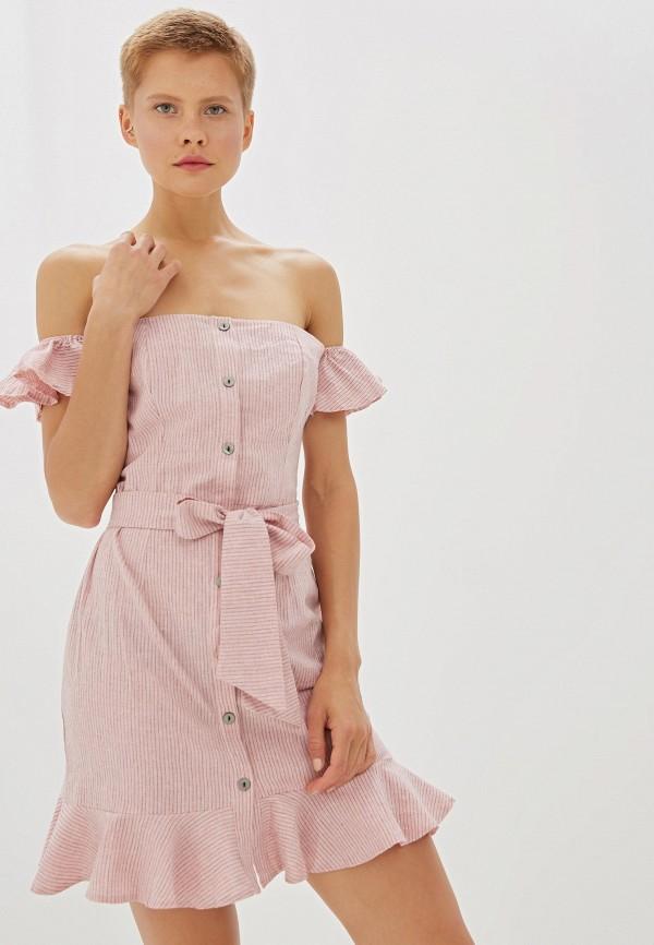 Платья со спущенными плечами