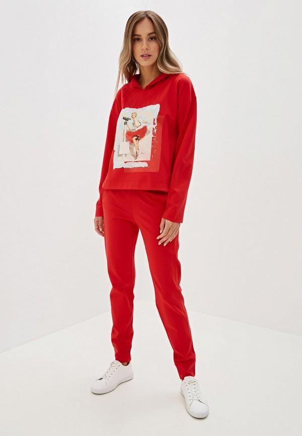 Костюм Moda di Lusso Moda di Lusso MP002XW0RB38 костюмы hello moda костюм