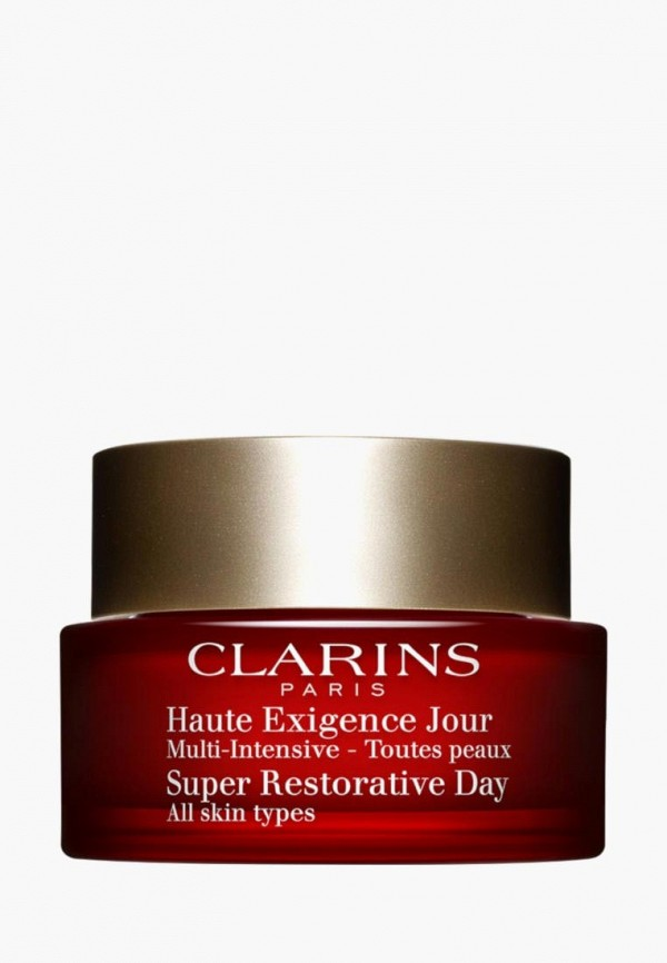 цена Крем для лица Clarins Clarins MP002XW0RB63 онлайн в 2017 году