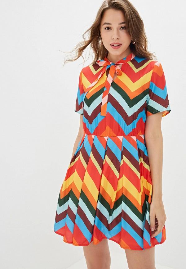 купить Платье Mazal Mazal MP002XW0RBKI по цене 3600 рублей