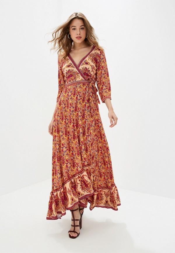 Платье Mazal Mazal MP002XW0RBKJ цена 2017