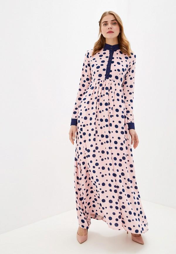 Платье Sahera Rahmani Sahera Rahmani MP002XW0RC6U