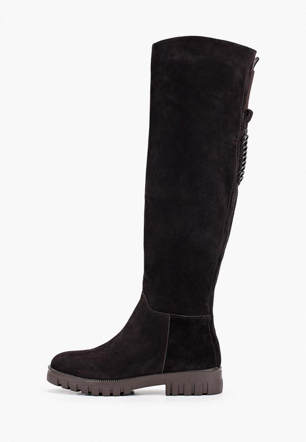 Ботфорты Shoiberg Shoiberg MP002XW0RCGQ haraval handmade winter woman long boots luxury flock round toe soft heel shoes elegant casual warm retro buckle solid boots 289