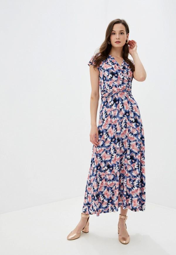 Платье Петербургский швейный дом Петербургский швейный дом MP002XW0RCU4 приталенное платье с застежкой на молнию петербургский швейный дом