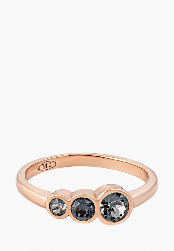 Кольцо Mademoiselle Jolie Paris Mademoiselle Jolie Paris MP002XW0RCYN кольца ювелирная бижутерия mademoiselle jolie paris кольцо isabelle с голубыми кристаллами swarovski в золоте