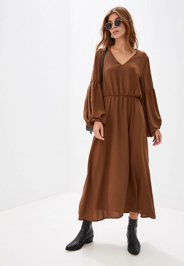 Платье Clabin Clabin MP002XW0RDBV цена в Москве и Питере