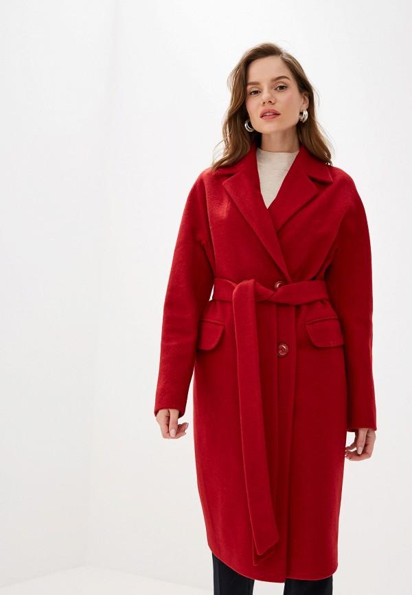 Пальто Karolina Karolina MP002XW0RDI8 пальто karolina karolina mp002xw0qv1k