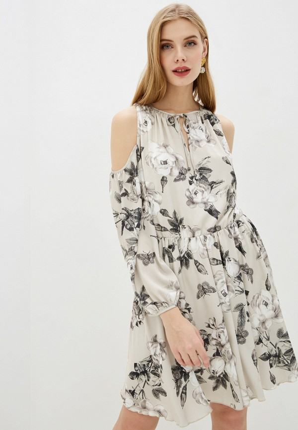 Платье La selva La selva MP002XW0RDIX